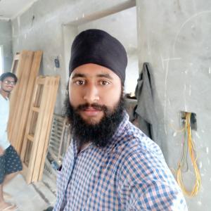 Husan Singh - Rajpura - Carpenter