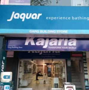 Garg Building Store - Mohali - Sanitary Supplier