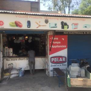 Ravi Electricals - Kharar - Electrical Supplier