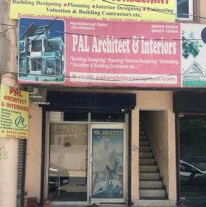 Pal Architect And Interiors - Zirakpur - Architect