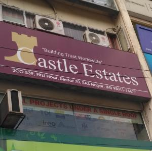 Castle Landcon Pvt Ltd - Mohali - Property Dealer