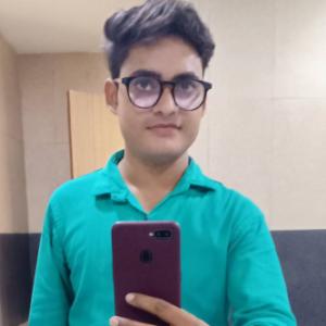 Ruchendra Kumar - Gurugram - Contractor
