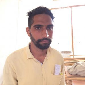 Mandeep Singh - Mohali - Electrician