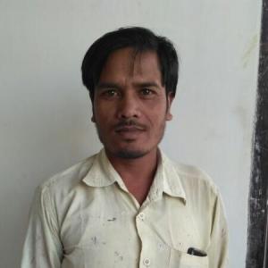 Chotu Kumar - Chandigarh - Mistri