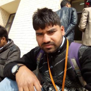 Sonu Sonu - Greater Noida - Electrician