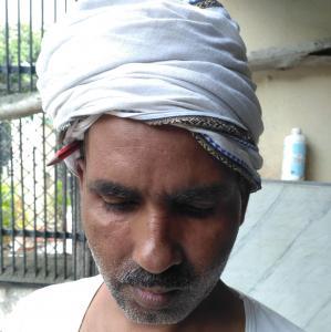 Gorak Nath - Chandigarh - Mistri