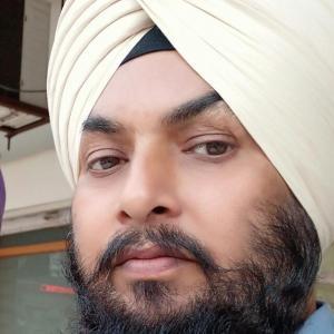Jaswinder Singh - Kharar - Property Dealer