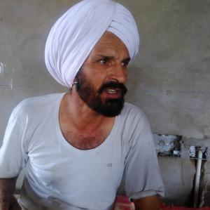 Kuldeep Singh - Mohali - Carpenter
