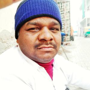 Kishore Yadav - Faridabad - Contractor