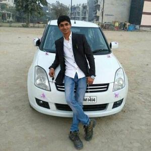 Dhananjay Mishra - Delhi - Builder