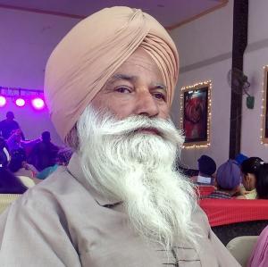 Raghbir  Singh - Patiala - Electrician