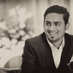 Rahul Chauhan - Noida - Builder