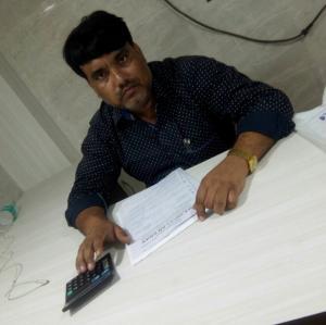 Majibullah Khan - Mumbai - Contractor