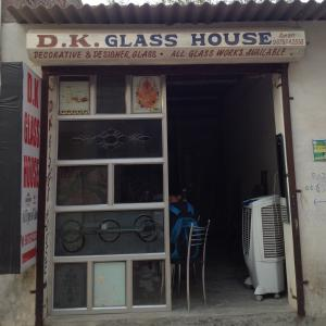 D K Glass House - Zirakpur - Glass Supplier
