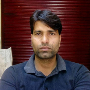 Sartaj Khan - Noida - Carpenter