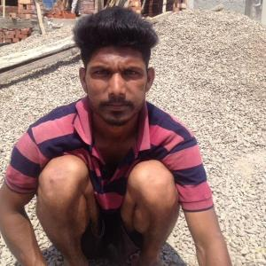 Lakhwinder Singh - Kharar - Carpenter