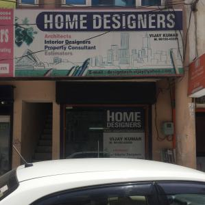 Home Designers - Zirakpur - Architect