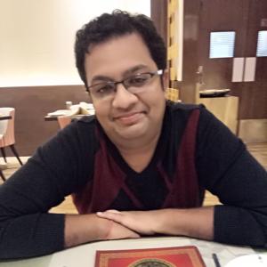 Lakshya Agarwal - Agra - Building Material Supplier