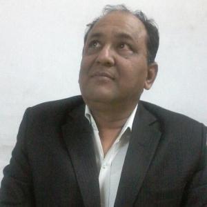 Arun Mittal - Mohali - Architect