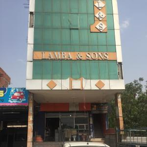 Lamba Enterprises - Mohali - Sanitary Supplier
