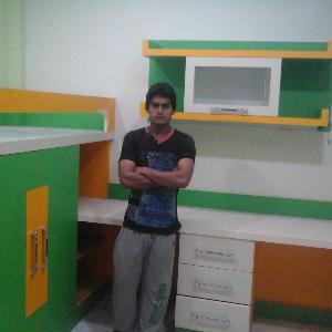 Sonu Saifi - Delhi - Carpenter