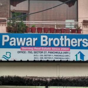 Pawar Real Estate - Panchkula - Property Dealer