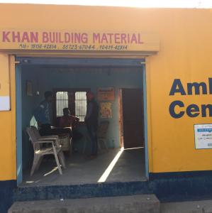 Khan Building Material - Mohali - Building Material Supplier