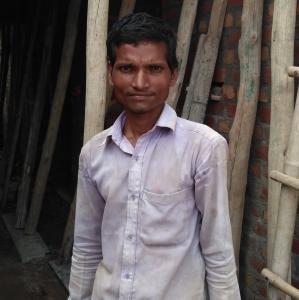 Rakesh Kumar - Mohali - Mistri