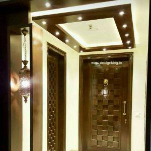 SK furniture - Gurgaon - Contractor