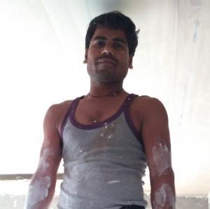 Anil Kumar - Mohali - Painter