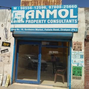 Anmol Property Consultants - Zirakpur - Property Dealer
