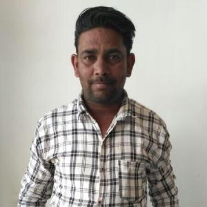 Dev Raj - Mohali - Carpenter
