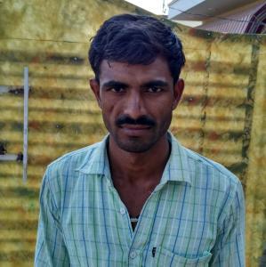 Raju Kumar - Mohali - Mistri