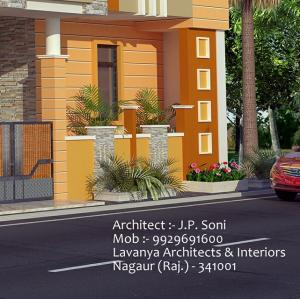 Lavanya Architects - Nagaur - Architect