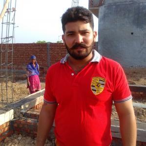 Sikander Khan - Mohali - Mistri