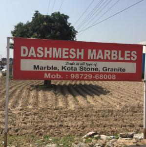 Dashmesh Marbles - Mohali - Marble Supplier