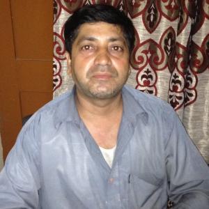 Jasveer Singh - Chandigarh - Electrician