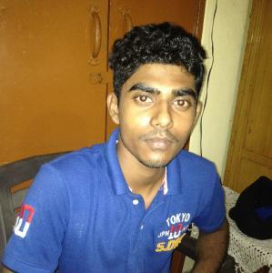 Raju Kumar - Chandigarh - Electrician