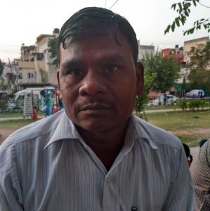 Yashpal Singh - Chandigarh - Plumber