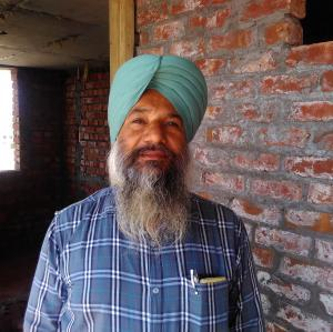 Baldeep Singh - Mohali - Contractor