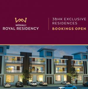 Royal Residency - Mohali - Property Dealer
