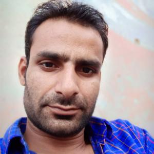 Saddam Hussain - Dehli - Painter