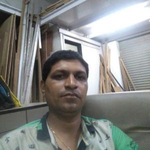 Ashok  Mistry - Gandinagar - Carpenter