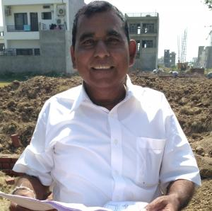 Harbans Kapoor - Chandigarh - Contractor