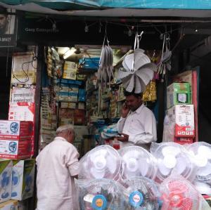 Garg Enterprise - Chandigarh - Electrical Supplier