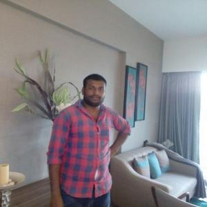 Sunny Bharati - Mumbai - Contractor