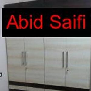 Abid Saifi - New delhi - Carpenter