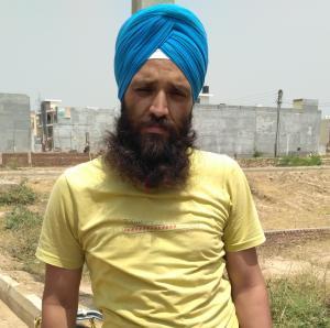 Jasveer Singh - Kharar - Plumber
