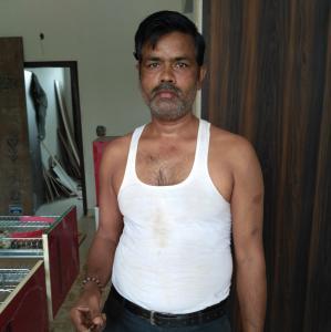 Veeru Sharma - Chandigarh - Carpenter