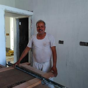 Ram Kumar - Ambala - Carpenter